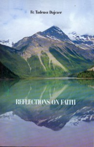 "Angielski Kanada ""Reflections on Faith"""