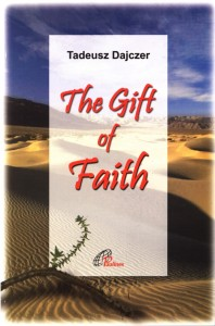 "Angielski Kenia ""The Gift of Faith"""